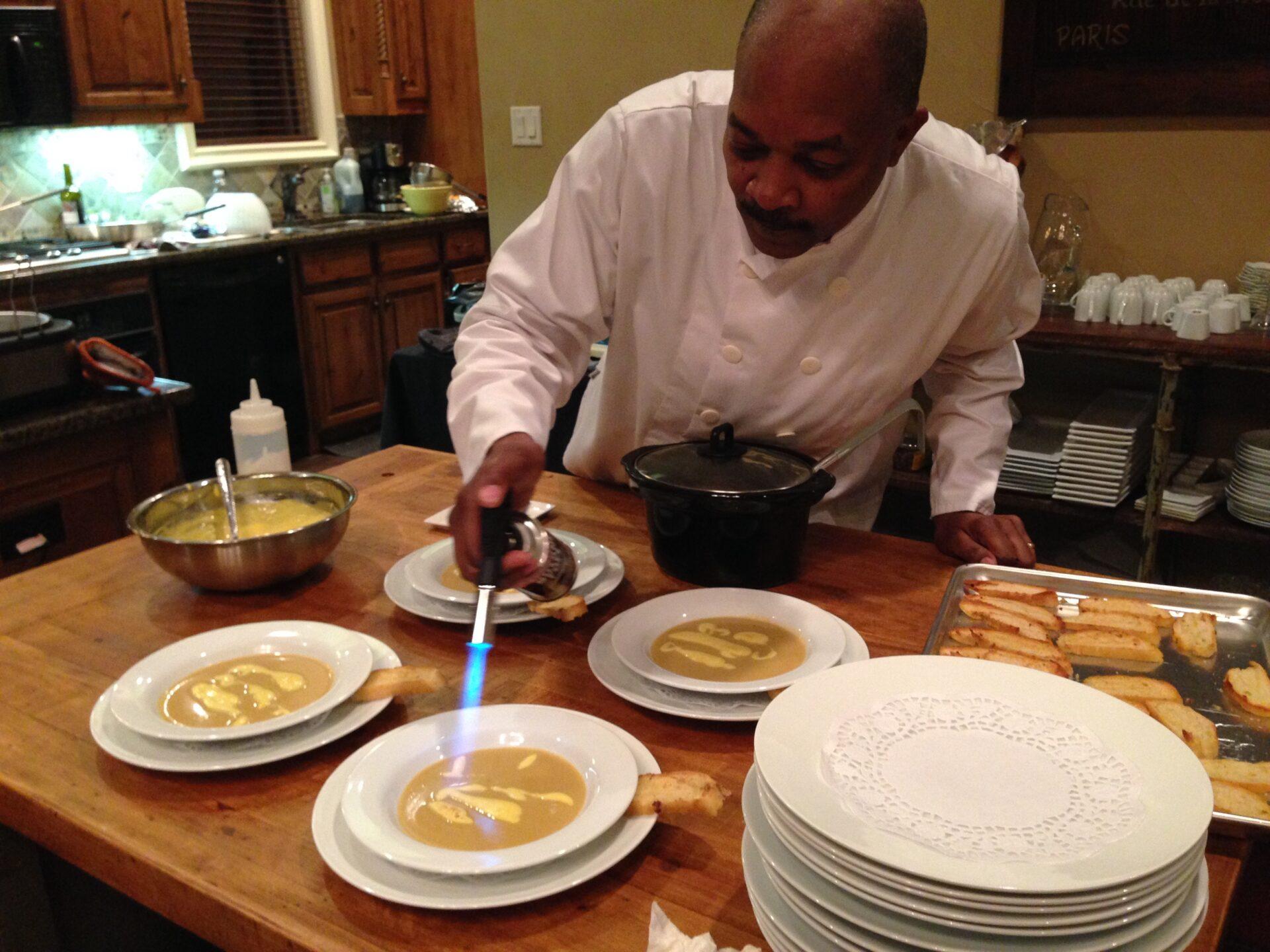Walter Kitchen 2