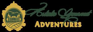 Artistic Gourmet Adventures Logo